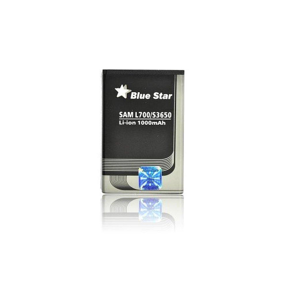 BATERIE BS PREMIUM SAMSUNG S3650 GALAXY CORBY/S5610/L700 LION 1000 mAh
