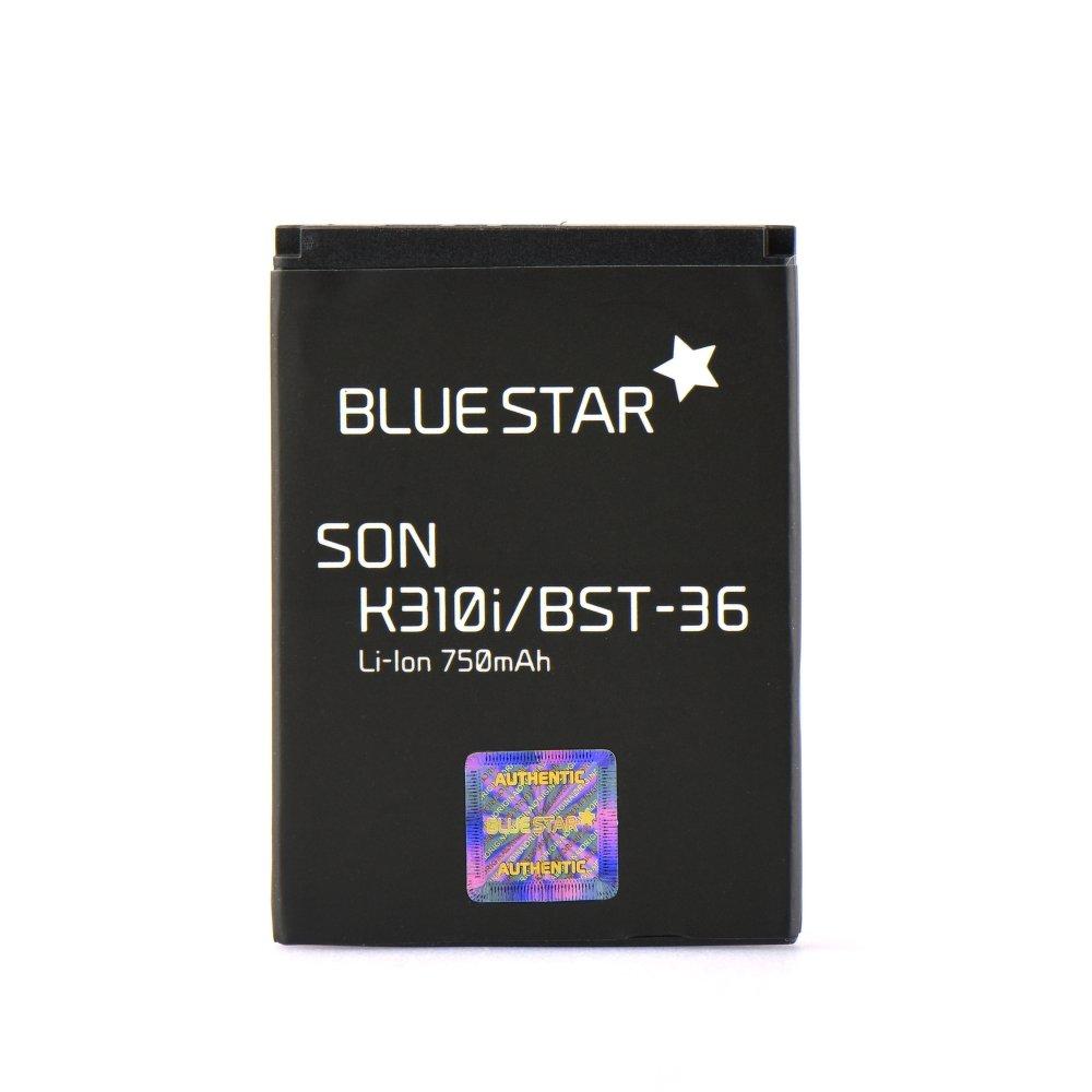 BATERIE BS PREMIUM SONY ERICSSON K310i/K510i/J300/W200 LION 750 mAh