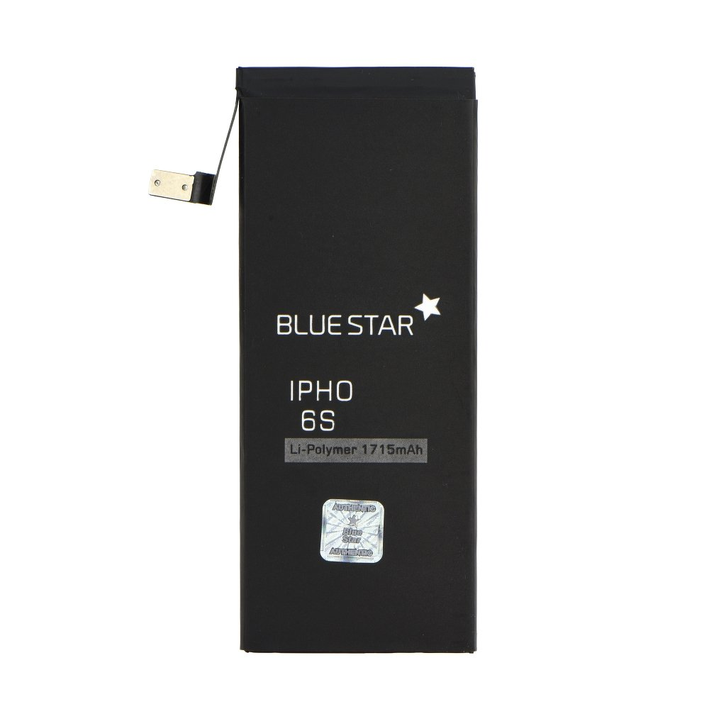 BATERIE BS PREMIUM APPLE IPHONE 6S POLYMER 1715 mAh