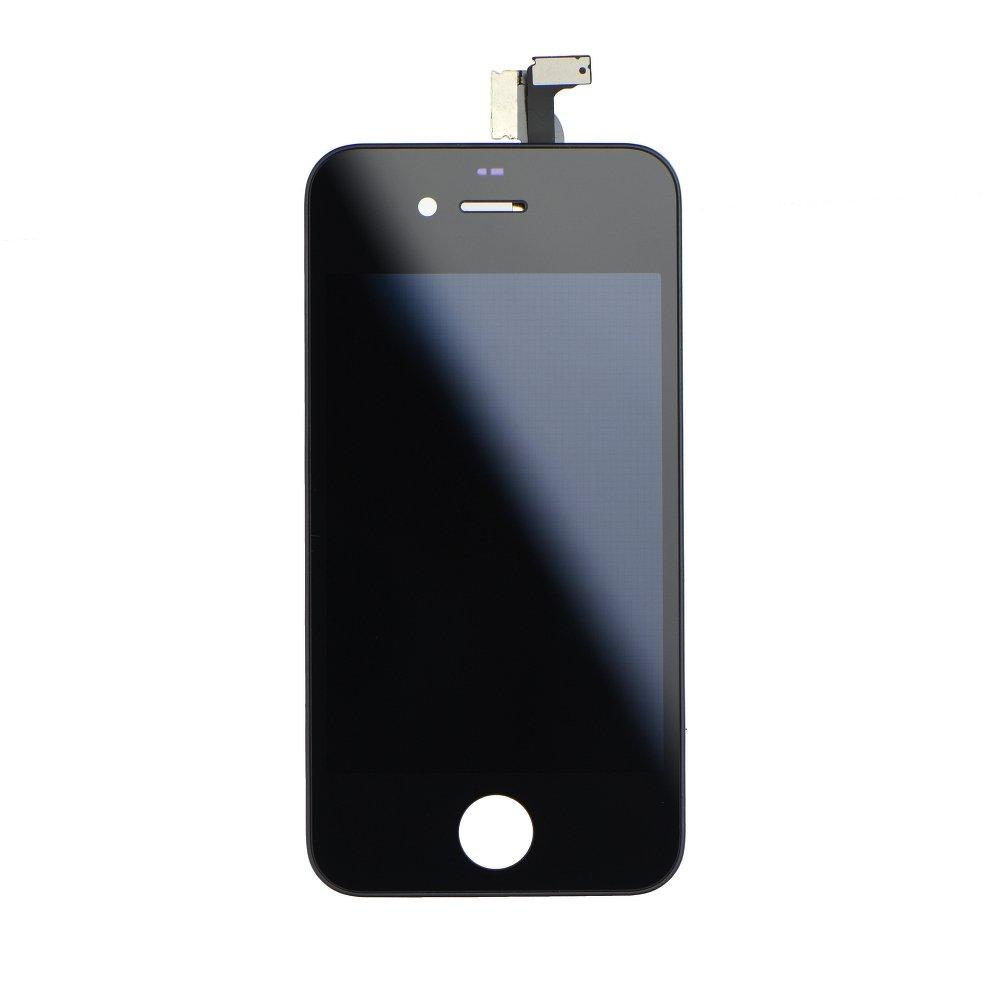 LCD+DOTYK PRO APPLE IPHONE 5 - ČERNÝ (High Quality AAA+)