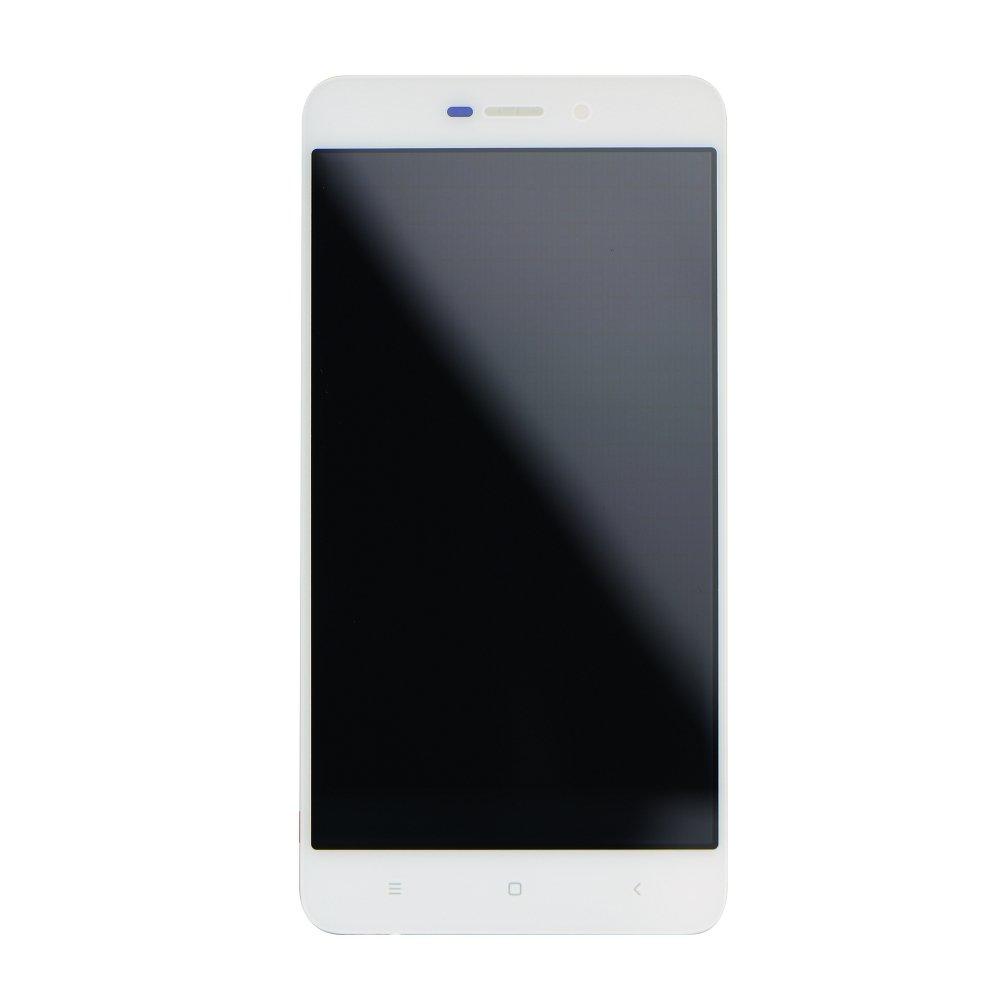 LCD+DOTYK PRO XIAOMI REDMI 4A - BÍLÝ (HQ)