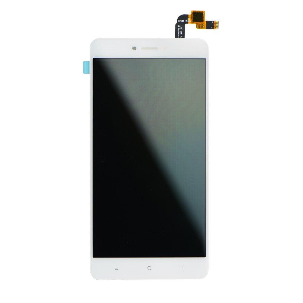 LCD+DOTYK PRO XIAOMI REDMI NOTE 4X - BÍLÝ (HQ)