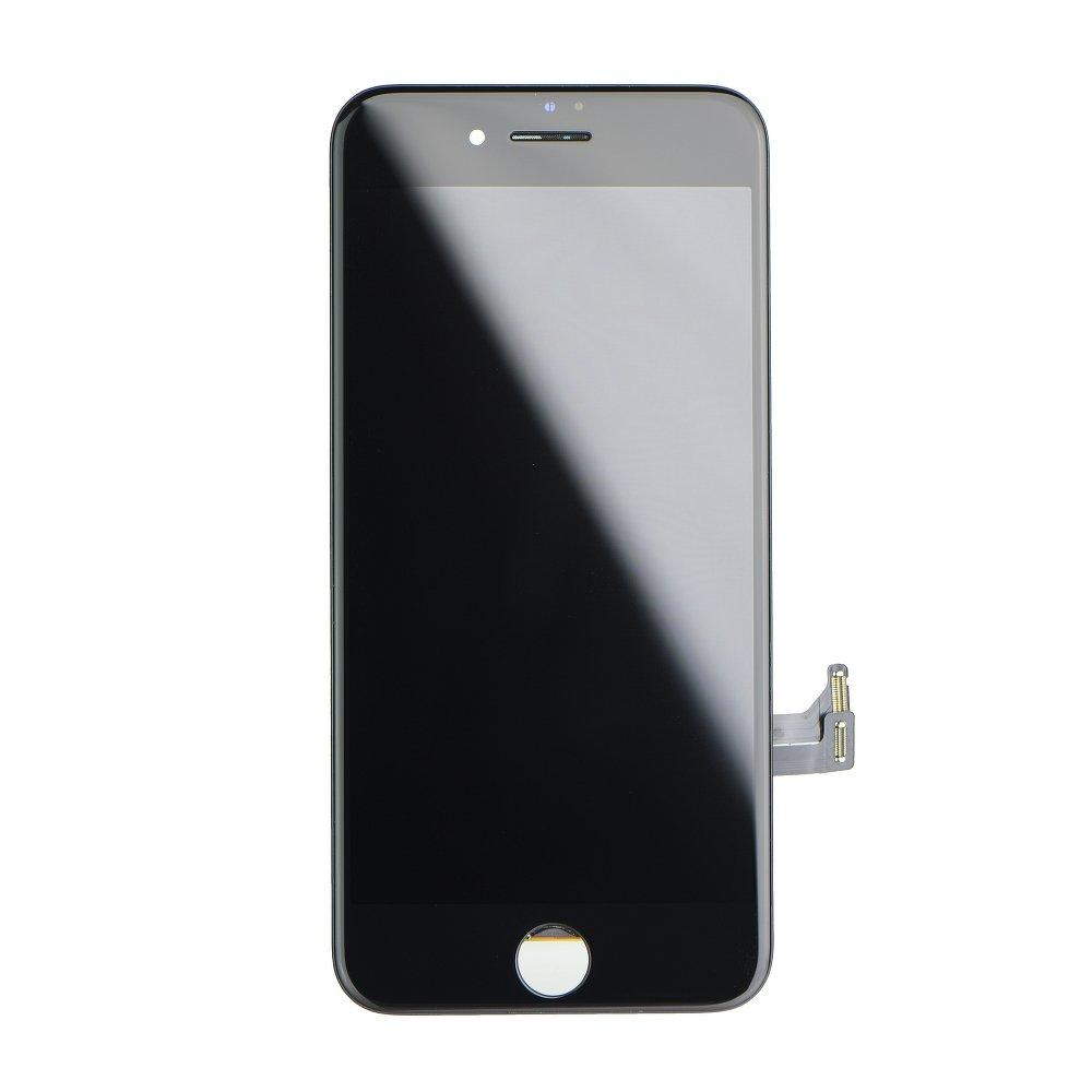 LCD+DOTYK PRO APPLE IPHONE 8 - ČERNÝ (High Quality AAA+)