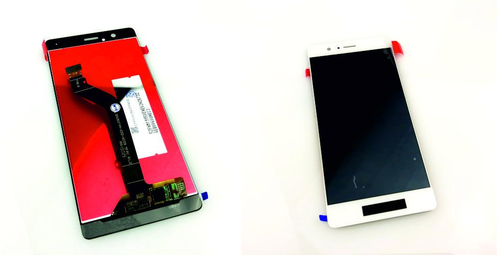 LCD+DOTYK PRO HUAWEI P9 LITE - BÍLÝ (HQ)
