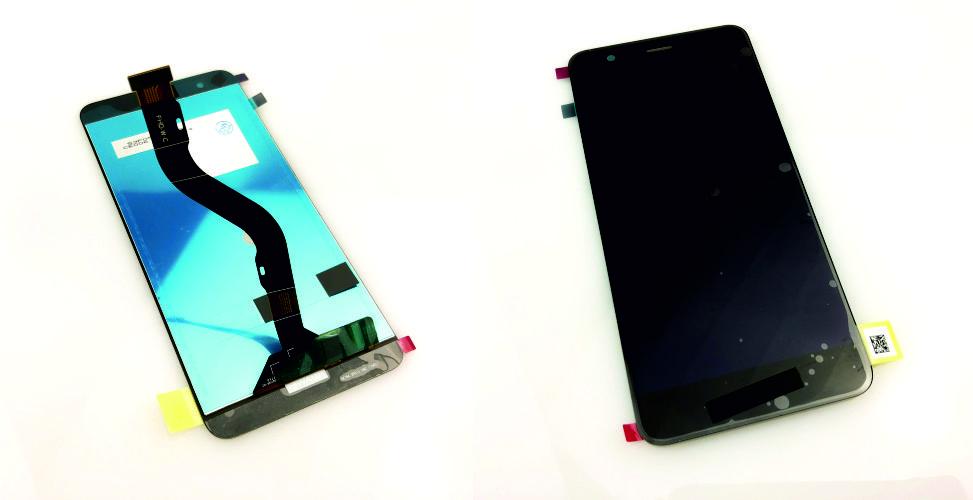LCD+DOTYK PRO HUAWEI P10 LITE - ČERNÝ (HQ)