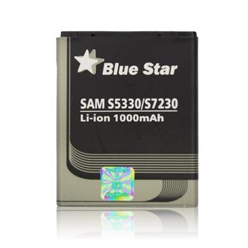 BATERIE BS PREMIUM SAMSUNG S5570 GALAXY MINI/S5330 WAVE LION 1000 mAh