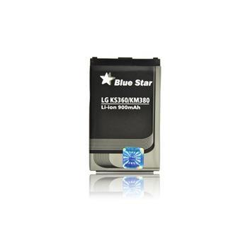 BATERIE BS PREMIUM LG KF300/KM380/KM385/KS360 LION 900 mAh