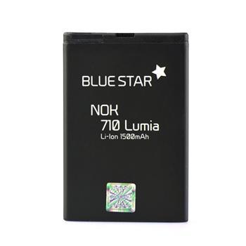 BATERIE BS PREMIUM NOKIA 603/LUMIA 610/LUMIA 710/ASHA 303 LION 1500 mAh