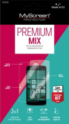 OCHRANNÁ FOLIE PREMIUM MIX HTC DESIRE 620