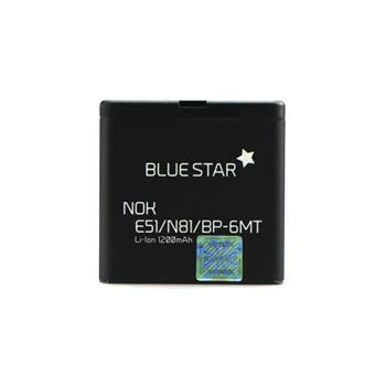 BATERIE BS PREMIUM NOKIA E51/N81/N81 8GB/B82/B86 LI-ON 1200 mAh