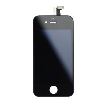LCD+DOTYK PRO APPLE IPHONE 6S - ČERNÝ (High Quality AAA+)
