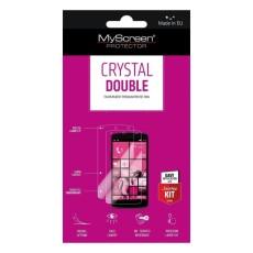 Crystal double